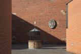 Museum Römerthermen, Brunnen 14.Jh.